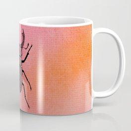 ekoxe full black Coffee Mug