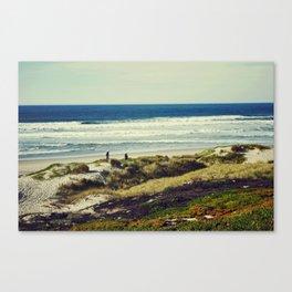 Lompoc Canvas Print