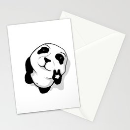 We Come in Peace... Stationery Cards