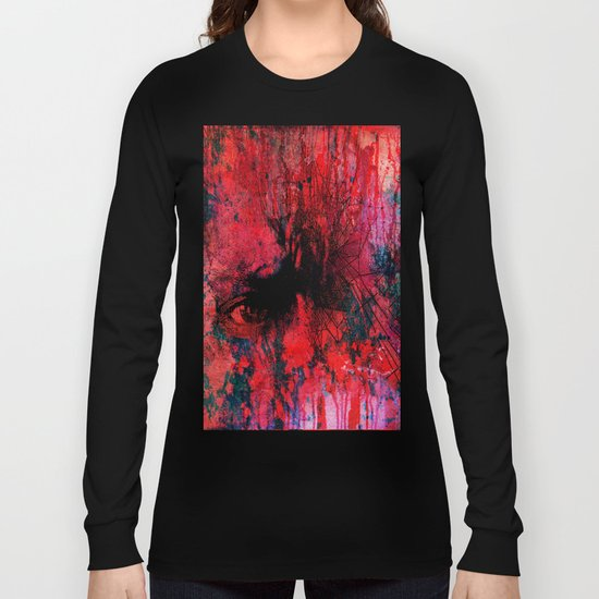 Nightmarish night Long Sleeve T-shirt