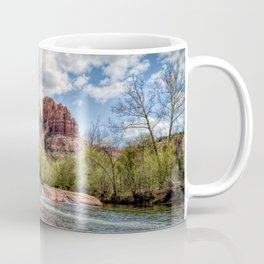 Cathedral Rock, AZ Coffee Mug