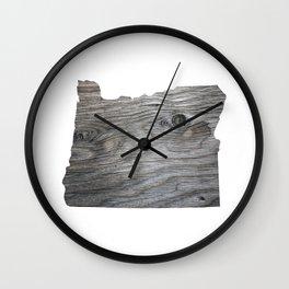 OR Wall Clock