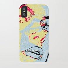 D. 01 iPhone X Slim Case