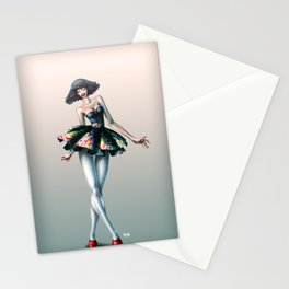 Two Way Street Stationery Cards