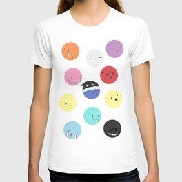 Koromoji T-shirt