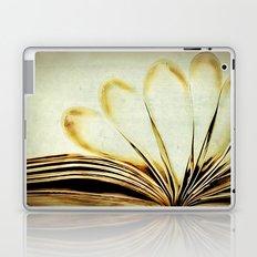 Bibliophilia Laptop & iPad Skin
