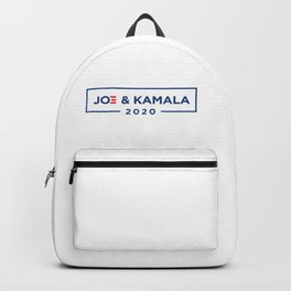 Biden And Kamala Election Vote Backpack