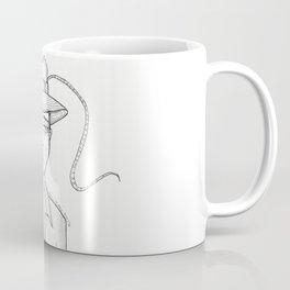Indiana Jones Coffee Mug