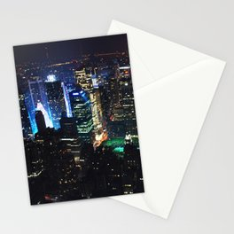 In New York Stationery Cards