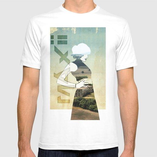 Maxii girl 02 T-shirt