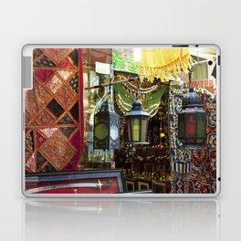 Arabian Lanterns 2! Laptop & iPad Skin