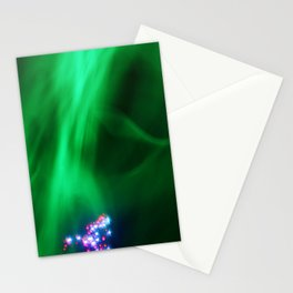 Cosmic dream 2  Stationery Cards