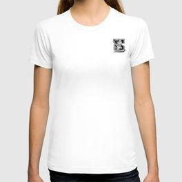 FS Clothing Logos T-shirt