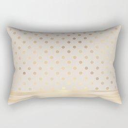 AFE Polka Dots Rectangular Pillow