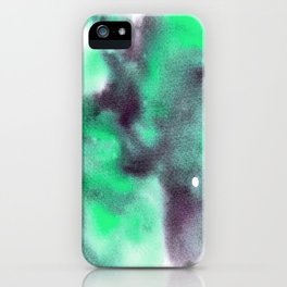 Abstract #24 iPhone Case
