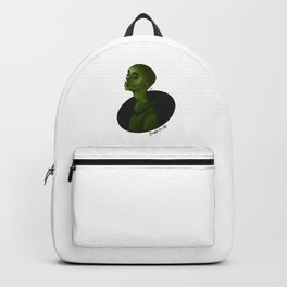 Zombie for life Backpack
