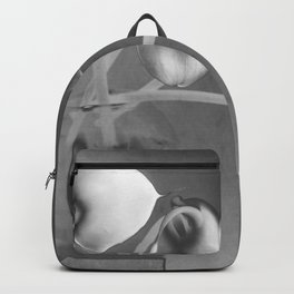 four lily Backpack