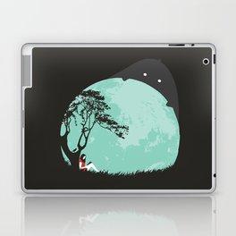 Someone is Watching Laptop & iPad Skin