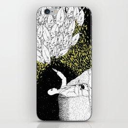 Shoals Of Fish iPhone Skin