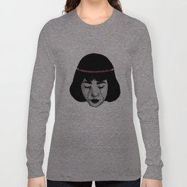 Pick My Brain Long Sleeve T-shirt