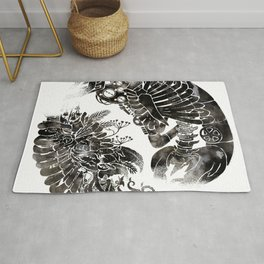 Dual Roots Rug
