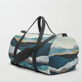 Turquoise Hills Duffle Bag