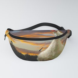 Higher Guidance Fanny Pack