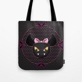 COUNT FABULOUS - Monster High Pet Tote Bag