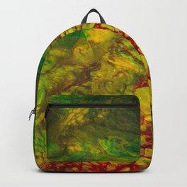 A Moment Forgotten Backpack