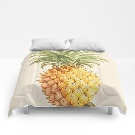 Ananas II Comforters
