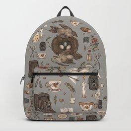 Share Backpack