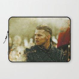 Warrior Watch Me - Ivar The Boneless Laptop Sleeve
