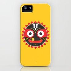 Lord Jagnnath Slim Case iPhone (5, 5s)