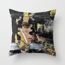 They Were Wrong Throw Pillow