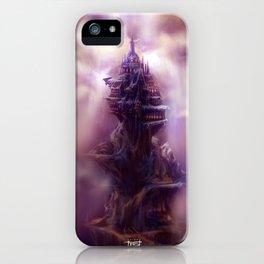 Wingardia iPhone Case