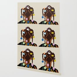 Black Girl Magic No. 2 Wallpaper