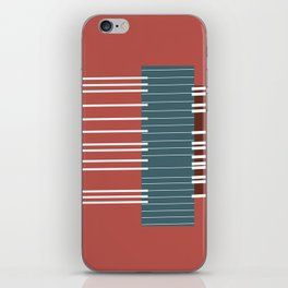 Courtship Dating iPhone Skin