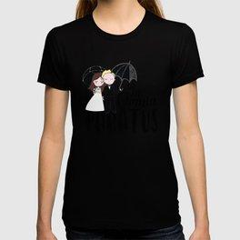 In Omnia Paratus T-shirt