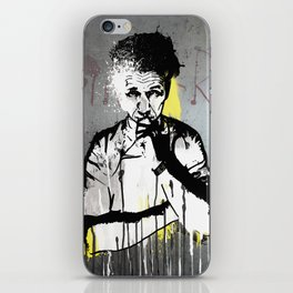 Sinner Ramsay  iPhone Skin