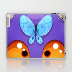 Darjeeling Laptop & iPad Skin