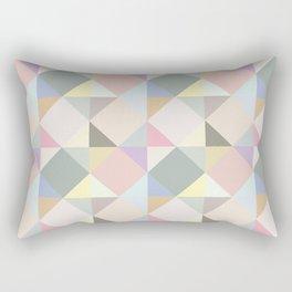 Shapes 004 Rectangular Pillow