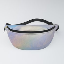 Colors of Hope Fanny Pack