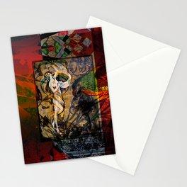 Captured Fragments Stationery Cards