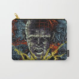 Hell on Earth Carry-All Pouch