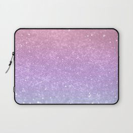 Unicorn Princess Glitter #1 (Photography) #pastel #decor #art #society6 Laptop Sleeve