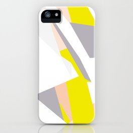 let's have fun! / pattern no.2 iPhone Case
