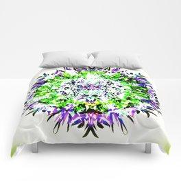 HASI Mandala Comforters