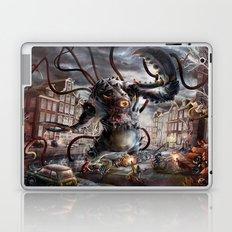Amsterdamned Laptop & iPad Skin