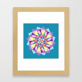 Fruitful Abundance Framed Art Print