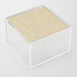Morel Galaxy Acrylic Box